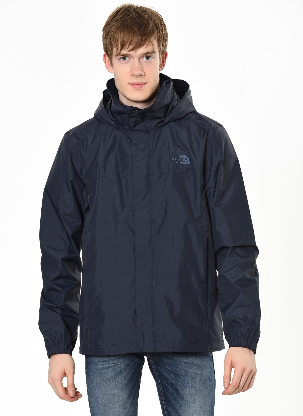 The North Face Outdoor Mont | Su Geçirmez T92vd5u6r M Resolve 2 Jacket – 619.9 TL